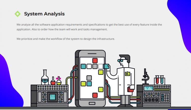 تحليل مميزات تطبيقات الجوال